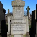 Allan Gow Marshall Monument - Epsilon