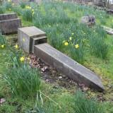 Issac McKinlay - Quintus - Monument