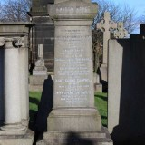 Samuel Moore  Monument - Epsilon