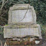 John Adam Whitson Douglas Myles - Monument - Sextus