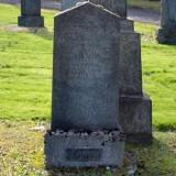 Archibald Smith - Quartus Glasgow Necropolis
