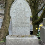 William Hannah Smith Monument -Quintus