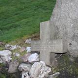 Alex Taylor Monument  - Upsilon
