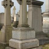 William Todd - Epsilon Glasgow Necropolis
