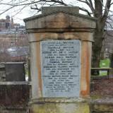 John Eben Watson Monument - Gamma
