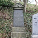 Robert Duncan Wilson Monument - Mnema