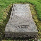 Robert Downie Wylie Monument - Sigma