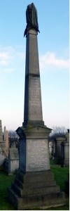 Cruikshank Memorial