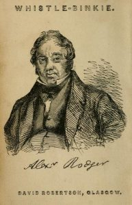Alexander Rodger