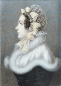Catherine Wemyss, wife of James Richardson