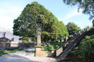 Jewish Burial Ground
