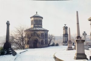 The Monteath Mausoleum