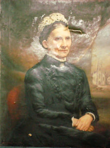 Elizabeth Cunningham (née Jeffrey) b1803a