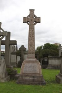 David Richmond Grave