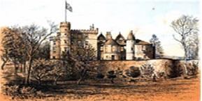 Ardencaple Castle, Helensburgh