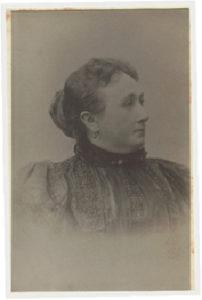 Janet Creelman Robson (1841-1899)