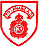 Third Lanark Football Club Badge