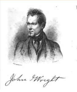Taken from The whole poetical works of John Wright ... with a portrait of the author, and a sketch of his life, 1843.