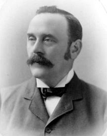 Charles De Neuville Forman