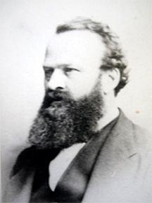 James Richardson Forman
