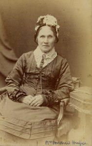 Jean Hill (Harper) c 1870