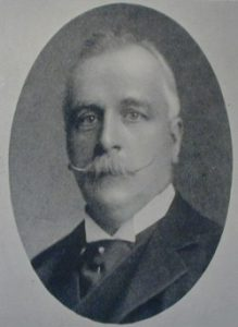 Robert Easton Aitken