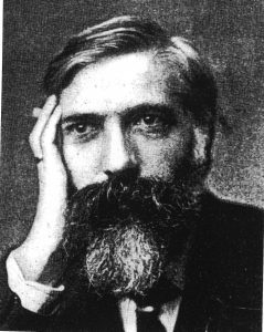 Professor Joseph Coats